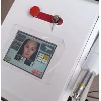 Quality Erbium fractional laser OEM design 1 - 10Hz Touch Screen for Pore Size Treatment for sale