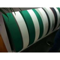 Buy Open Polyurethane Timing Belts , Synchronous Kevlar Timing Belt Small Noise at wholesale prices