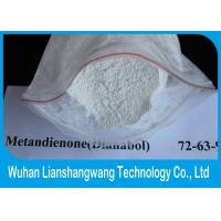 CAS 72-63-9 DECA Durabolin Steroid , DECA Injection Bodybuilding Dianabol Methandienone