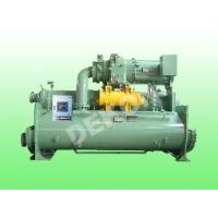 Quality Centrifugal water cooled Chiller for Nuclear Power Station for sale