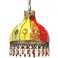 Quality Tiffany inspired pendant hanging lamps for Home decor (WH-TF-16) for sale