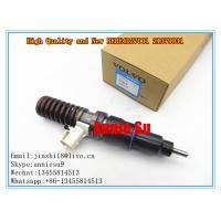 Quality High Quality and New Fuel Electric Unit Injector BEBE4D27001 21379931 for sale