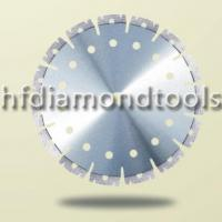 Quality CURED CONCRETE BLADE for sale