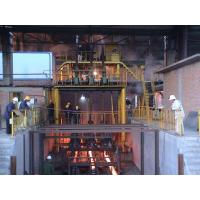 Quality Energy - saving cut - to - length Billet CCM continuous casting of steel billets with rigid dummy bar for sale