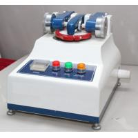 Buy cheap LY-3090 Taber Abrasion Tester With test speed 60 R.P.M from wholesalers