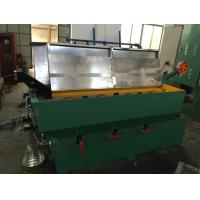 Quality High Speed 2000mpm Intermediate Wire Drawing Machine 17DST With Annealing Machine for sale