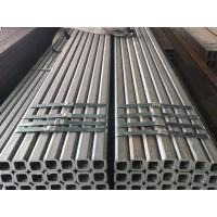 Quality EN10219 S355 Seamless Square Tubes, small size, thick wall for sale
