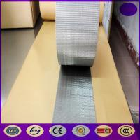 Quality SS 302 ,304,304A  Filter Screen Belt used on the plastic granulator for sale