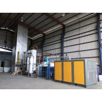 Quality 120Nm3/H Skid Mounted Industrial Oxygen Generator Cryogenic Gas Plant for sale