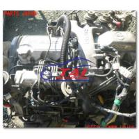 Complete Toyota Factory Parts , 1RZ 2AZ 3E 4K 1HD 5L Engine With Well Running And Price Guaranteed