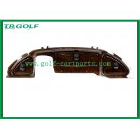 Quality High Strenth ABS Golf Cart Dashboard Tray Ezgo Dash Kit Two Surface Tratemantes for sale