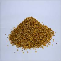 Quality fresh buckwheat bee pollen wholesale in bulk or retail bee pollen for sale