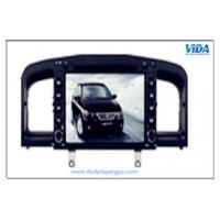 Quality China Supplier Two DIN Car DVD Player for LIFAN 620 with GPS/BT/IPOD/SD/CD/RSD for sale