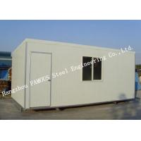 Quality 20 Ft Finely Decorated Modern Luxury Prefab Container House Complete Set Of Furniture for sale