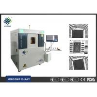 Quality UNICOMP Metal X Ray Machine For BGA Connectivity And Analysis AX9100 for sale