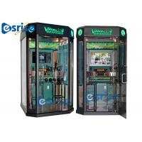 Quality Simulator Sound Leisure Jukebox 4M Broadband Connection For Shopping Mall for sale