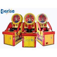 Quality Automatically Electronic Punching Bag Popular Record Highest Score High Safety for sale