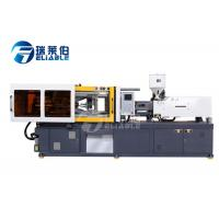 Quality Safety Table Top Injection Molding Machine5.39 * 1.29 * 2.05 M 1 Year Warranty for sale