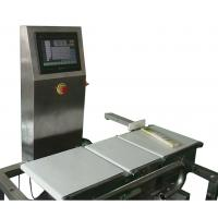 Quality High Accuracy Conveyor Weight Checker Stainless Steel For Food Industrial for sale
