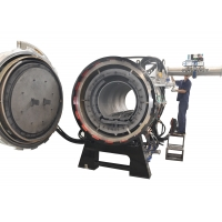 Quality Large Capacity Vacuum Furnace For Heat Treatment Specifications RDE-GWL-5518 for sale