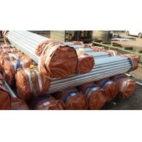 Quality Steel Scaffolding Pipes for temporary constructions for sale
