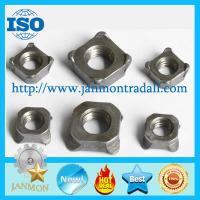 Quality Square welded nuts, Welded Nuts, Square weld nuts, Stainless steel welded nuts,Aluminum weld nut, Hexagon welded nuts for sale