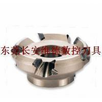 Quality Asx445 Series 45degree Face Mill For Semt13t3/segt13t3 for sale