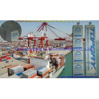 Quality Container Desiccant TOPDRY Cacl2 Dry Air Bag for sale