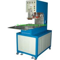 Quality Three Phase Plastic Blister Welding Machine 8000W For PP / PVC / PE Sealing for sale