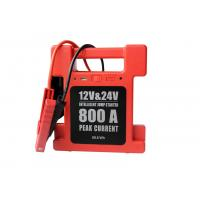 Quality LED flashlights 24000mAh jumpstarter 800A sparkproof multifunction 24000 mAh for sale