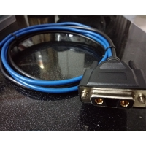 Quality Huawei GRFU1800D DC Power Cord M900 M900C Power Cord for sale