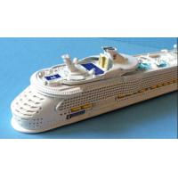 China Custom Cruise Ship 3d Model With Independence Of The Seas Cruise Ship Shaped wholesale