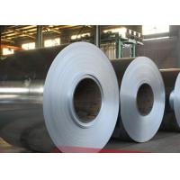 Quality Thickness 0.1-50 MM Cold Rolled Steel Coil For High Strength Steel Plate for sale