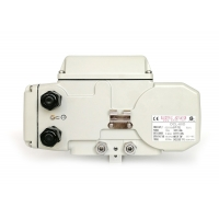 Quality Over Torque Switch CSA 600Nm AC220V Fail Safe Electric Actuator for sale