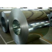 Quality Roofing Width 600mm-1250mm Galvanized Steel Coils for sale