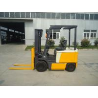 2Ton CPD20 electric forklift truck DC power with Curtis controller