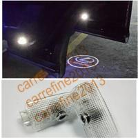 Quality Car LED welcome light for LEXUS LS ES IS LX RX GX /3D logo ghost shadow light for sale