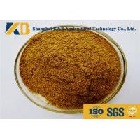 Quality Natural Feed Grade Fish Meal Powder Light Smell With 60% Protein Content for sale