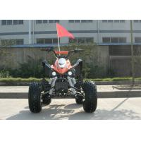 Quality Electric Kids 110CC Mini ATV Hydraulic On Pleasure Ground With Four Wheels for sale