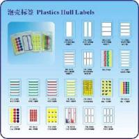 Quality Label with Blister Packing for sale