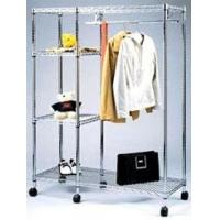 Quality Household storing rack metal display stands for sale