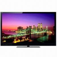 China 55-inch Sony Bravia KDL 3D-Ready 1080P HD LED LCD/Internet TV, Used LCD TV Television Refurbished on sale