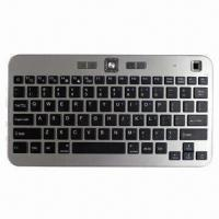 Quality Bluetooth Keyboard with OFN Bluetooth Mouse for sale