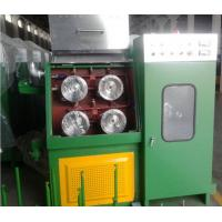 Quality High end-Produce JD-24D Flexible Fine Copper Wire Drawing Machine Without Annealer for sale