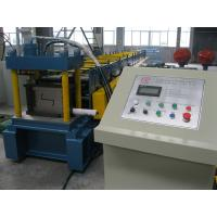 Cold Rolled Steel Strip Purlin Roll Forming Machine for Z shape