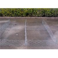 Quality Easy Install Hot - Dipped Galvanized Reno River Mattress For Protection for sale
