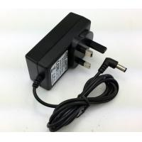 China 240V UK 3 Pin plug 12V 2amp and 6amp adaptos on sale