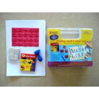 Educational Toy--Stamp and Color Set
