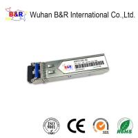 Quality 10GBASE 1310nm 2km Fiber Optic Transceiver Module for sale