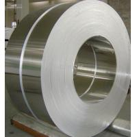 China BA 8K 304 316 Cold Rolled Steel Coil 316L JIS AISI , Tensile Strength 520mpa on sale